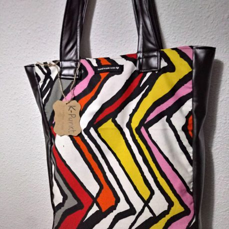 bolso abstract completo